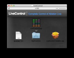 LiveControl_Pkg