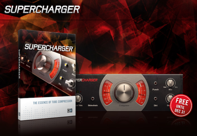 SUPERCHARGER_Free