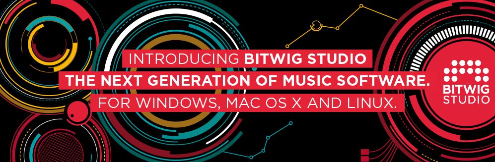 """【レビュー】 """"BITWIG STUDIO"""" vs """"Ableton Live"""" 比較すべきポイント!"""